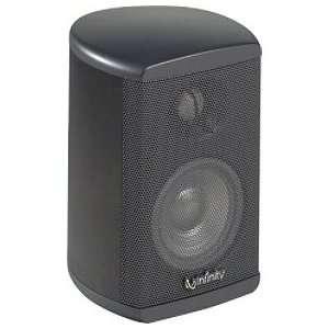 Infinity Bookshelf Speaker (TSS SAT750CHR) Electronics