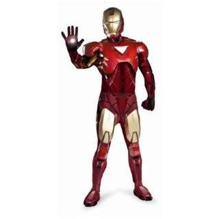 Officially Licensed Marvel Iron Man II Stark Jacket Toys & Games