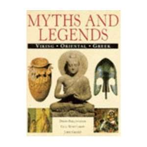 Myths and Legends (Spanish Edition) (9781856279154) Books