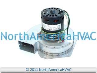FASCO Trane American Standard Furnace Inducer Motor J238 138 1344