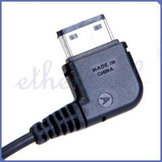 Headset/Kopfhrer Adapter für Samsung Handy GT S5230 (SKU