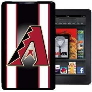 Arizona Diamondbacks Kindle Fire Case  Players