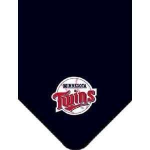 MLB Minnesota Twins 60X50 Team Fleece Blanket/Throw   Team Sports Fan