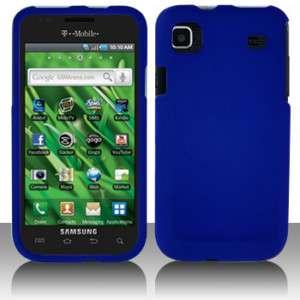 Samsung Galaxy S Fascinate 4G Phone Cover Hard Case BLU