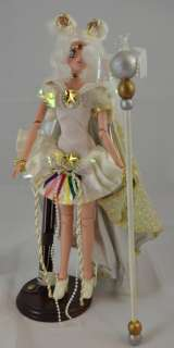 Repaint Volks Doll Dollfie Japan Sailor Moon Cosmos Chibichibi