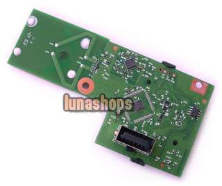 PCB Board Power Switch for Microsoft Xbox 360 Slim Repair Replacement