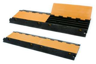 OSP ABS CABLE BOARD RAMP PROTECTOR for AUDIO SNAKE