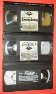 DISNEY CLASSICS   Cinderella, Snow White, ++