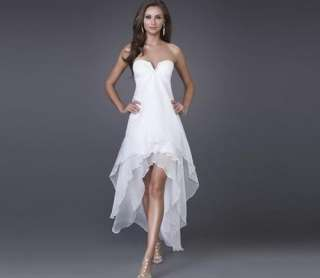 New! Elegant Womens sexy party Prom Evening Cocktail Dress Collection