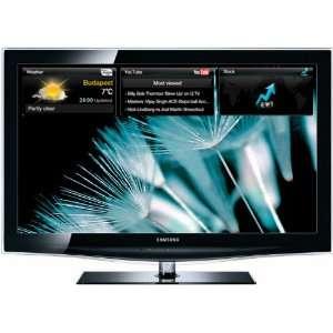 Samsung LE 37 B 650 94 cm (37 Zoll) Full HD Crystal TV LCD Fernseher