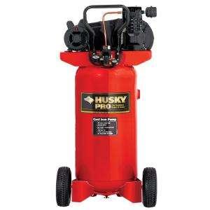 Electric Air Compressor from Husky     Model# VT6315