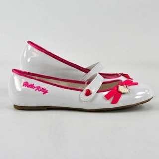 Hello Kitty Ballerina PARADISE white  Schuhe & Handtaschen