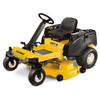 Cub Cadet 42 in. 22 HP Kohler Twin Courage Automatic Zero Turn Riding