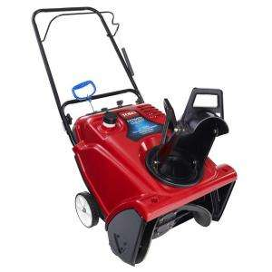 Gas Snow Blower from Toro  The Home Depot   Model 38451