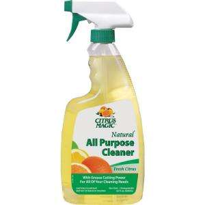 All Natural All Purpose Cleaner (3 Pack) 613672152