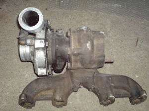 Turbolader KKK VW AUDI 1,6TD 51KW CY JR / MF 068145703 InterneNr.:001