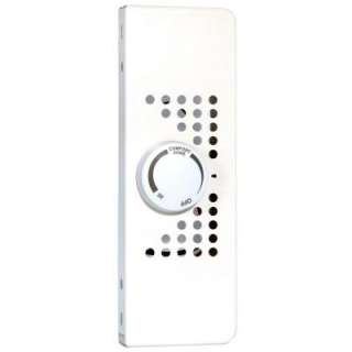 Double Pole Electric Non programmable Hydronic Baseboard Thermostat