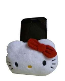 Plüsch Handyhalter Hello Kitty Sanrio 12cm Puppe Original