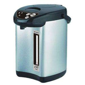 SPT 3.6 Liter Hot Water Dispensing Pot with Dual Pump System SP 3619
