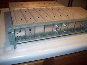 SCIENTIFIC ATLANTA SIGNAL PROCESSOR 6150   channels 3/9 and 4/10