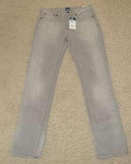 Lauren Boys Gray JEANS Size 12 $45  INSIDE USA