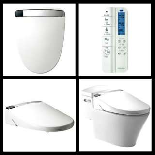 Novita BD RA779 Remote Control Bidet Toilet Seat Dryer+Filter 5EA