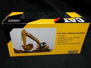 Caterpillar 320D L Hydraulic Excavator