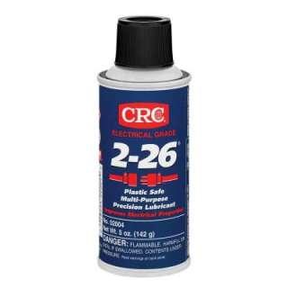 CRC 2 26 5 oz. Multi Purpose Lubricant 02004