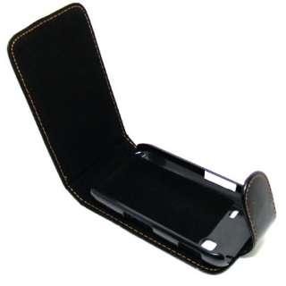 Flip Tasche für Samsung S5660 Galaxy Gio Hülle Case Kunstleder