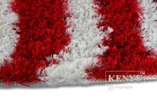 eigenschaften spezifikationen 100 % polyester langflor garn handgewebt