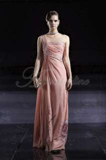 Ladies Formal Cocktail Prom Party Long Dress Evening Gown