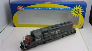 Athearn HO Scale Locomotive Southern Pacific SP SD40 #7300