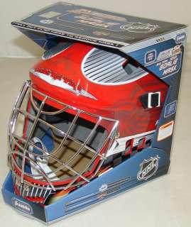 Detroit Red Wings NHL Youth Street Hockey Goalie Mask