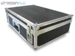 Draganflyer Draganfly SAVS Hard Protective Carry Case