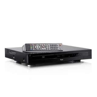 Teufel Impaq 310 Blu ray Heimkino System 2.1 Schwarz 4048945002167