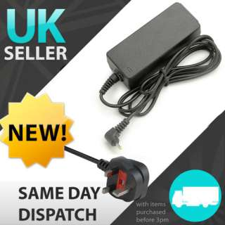 Power Charger for Asus Eee PC 1001PXD