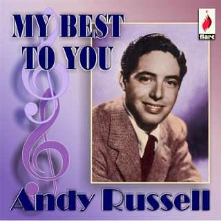 If I Had a Wishing Ring: Andy Russell