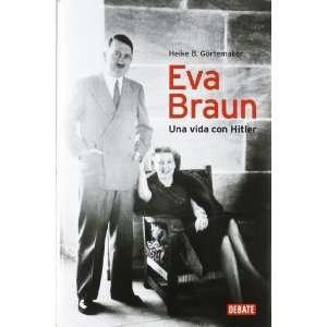 EVA BRAUN(9788499920153) (9788499920153): Agapea: Books