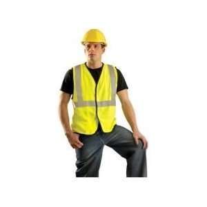 OccuNomix Classic Flame Resistant Safety Vest Home