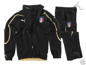 ITALIA PUMA TUTA 2010/2012 WORLD CHAMPIONS SUD AFRICA L