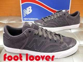 Scarpe New Balance Pro Court PROCTDG uomo sneakers casual moda grey