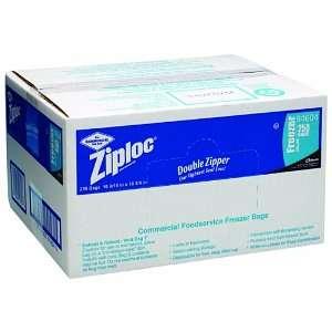 One Gallon Freezer Bag, 2.7 mil, 10 1/2 quot;x11 quot;, 250/BX, Clear