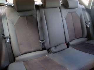 2008 BLACK SEAT LEON STYLANCE TDI DIESEL NO RESERVE  