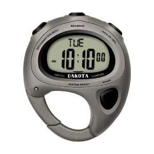 Dakota Watch Survival Series Digital Compass/watch: Sports & Outdoors