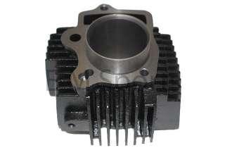 Dirt Pit Bike 1P52FMI Engine Cylinder Kit 125cc Parts