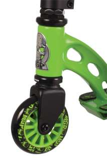 Scooter MGP VX2 Pro Scooter Green 2012 By Madd Gear