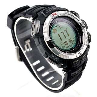 Casio Men Watch PROTREK Pathfinder Solar Xpress PROMO PRG 130 1V