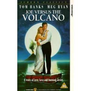 [VHS]: Tom Hanks, Meg Ryan, Lloyd Bridges, Robert Stack, Abe Vigoda