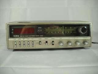 Am Fm Stereo Eletronic Digital Alarm Clock Radio Modle # R5223