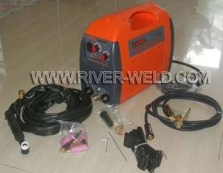 TIG200A Inverter TIG/MMA 2 in1 function welder Portable